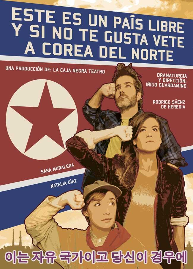 Corea_del_Norte_Cartel_Guardamino_Mireino3